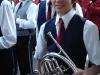 Marschmusikparade Erlach